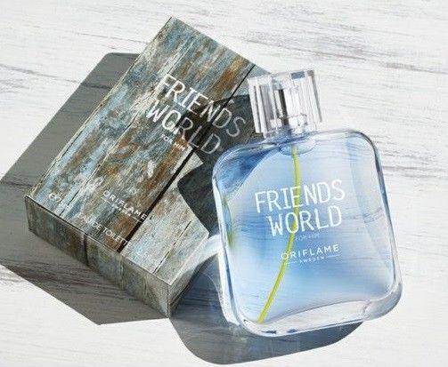 FriendsWorld