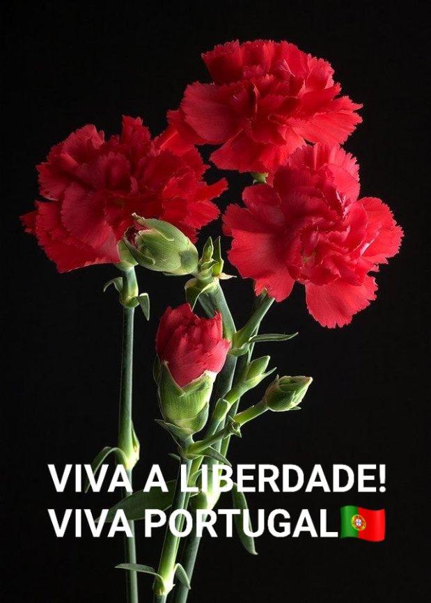 Viva a Liberdade!